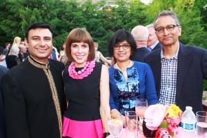 Freema Nagler - Drs. Renu - Anil Lalwani