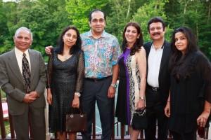 Yogesh Shah - Priti & Saurin Mehta - Priti & Atul Kothari - Sejal Jhaveri